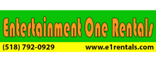 Entertainment One Rentals