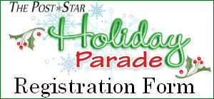 2015 Holiday Parade registration